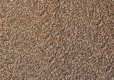 Fine Gravel background Royalty Free Stock Photos