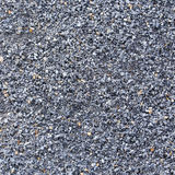Fine gravel texture background Stock Image