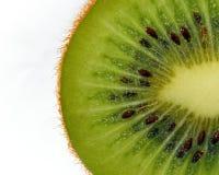 Fine image close up of kiwi background Stock Photo