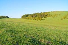 Fine landscape Stock Photos