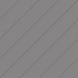 Fine Line motif seamless design pattern. Stock Image