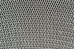 Fine Mesh Sieve Texture Royalty Free Stock Image