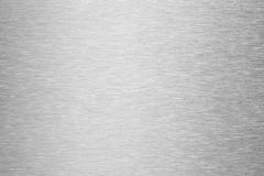 Fine metal texture. Brushed metal texture or background Royalty Free Stock Images