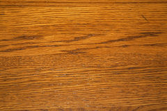 Fine oak wood grain background Stock Photos