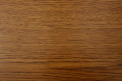 Fine red oak wood grain texture Royalty Free Stock Images