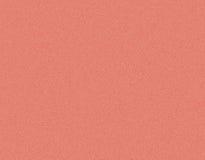 Fine rosa arancione del cartone della carta del mestiere di lerciume della pesca sul fondo del modello della carta da parati dell immagini stock libere da diritti