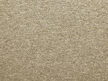 Fine sintetica di struttura del tappeto su come fondo Fotografie Stock
