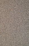 Fine soil. Texture for landscaping Stock Images