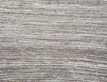 Fine in su di lavoro a maglia del tessuto Immagini Stock Libere da Diritti