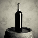 Fine wine Royalty Free Stock Photography
