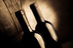 Fine wine Stock Photos