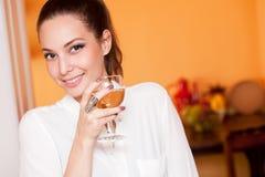 Fine wine. Royalty Free Stock Photos