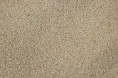 Yellow Sand texture. Fine Yellow sand texture and background stock images