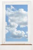 Finestra Immagini Stock