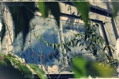 Finestra Fotografie Stock