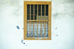 Finestra Fotografia Stock Libera da Diritti