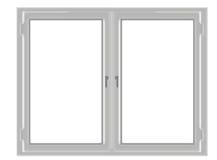 finestra Immagini Stock Libere da Diritti