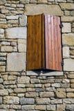 Finestra chiusa Fotografia Stock Libera da Diritti