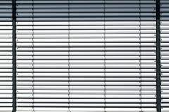 finestra chiusa ciechi fotografia stock libera da diritti