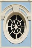 Finestra del palazzo Fotografia Stock Libera da Diritti