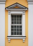 Finestra della chiesa Immagini Stock Libere da Diritti