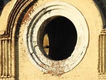 Finestra della soffitta Fotografie Stock