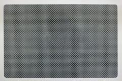 Finestra di griglia di Hoven Fotografia Stock Libera da Diritti