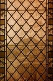 Finestra di stained-glass dell'annata immagine stock libera da diritti