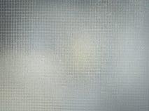 Finestra di vetro macchiato, fondo del modello di struttura Fotografia Stock Libera da Diritti