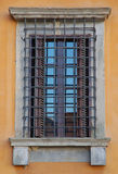 Finestra a Firenze Fotografia Stock Libera da Diritti