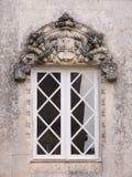 Finestra gotica Immagini Stock Libere da Diritti