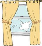 Finestra rotta vettore illustrazioni stock 33 finestra rotta vettore illustrazioni vettoriali - La finestra rotta ...