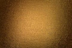 Finestra strutturata gialla Fotografie Stock