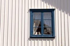 Finestra, Svezia Fotografie Stock Libere da Diritti