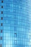 Finestre dei grattacieli Fotografie Stock Libere da Diritti