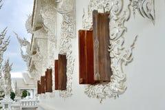 Finestre della chiesa. Fotografia Stock Libera da Diritti