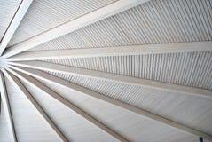 Finestre di legno 03 del granaio Fotografia Stock