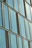 Finestre moderne Fotografie Stock Libere da Diritti