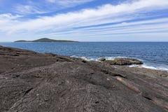 Fingal Bay Royalty Free Stock Image
