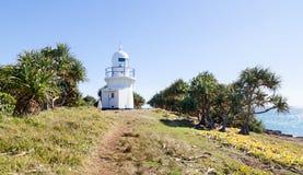 Fingal Head NSW Royalty Free Stock Image