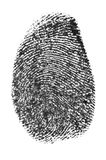 Finger print Stock Photos