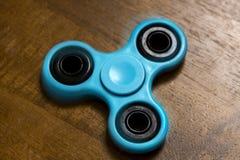 Finger spinner. Close up Finger spinner – Stock Image royalty free stock images