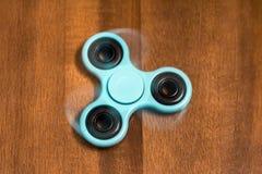 Finger spinner. Close up Finger spinner – Stock Image royalty free stock image