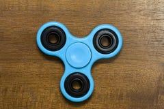 Finger spinner. Close up Finger spinner – Stock Image stock photography