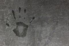 fingerabdrücke Stockbilder
