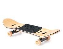 fingerboard ξύλινος Στοκ φωτογραφία με δικαίωμα ελεύθερης χρήσης