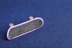 fingerboard imagem de stock