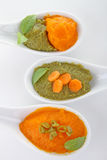 Fingerfood Stock Images