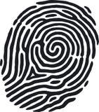 Fingerprint Stock Photography