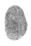 Fingerprint Stock Photography